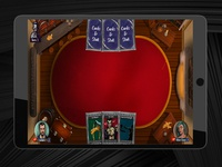 Digital Card Game: Cards & Stuff