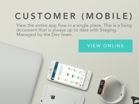 Customer Mobile