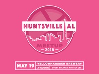 Huntsville, AL Dribbble Meet Up