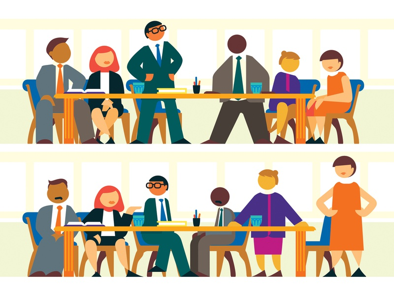 Nelson Publishing publishing house lifestyle social publishing graphic editorial vector illustration