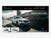 Mercedes-Benz UI