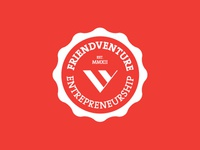Friendventure stamp 1.2