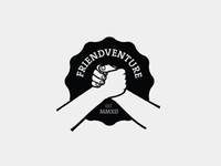 Friendventure stamp 2.1