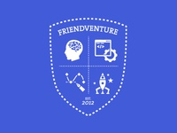 Friendventure stamp 3.1