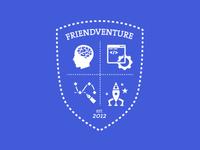 Friendventure stamp 3.1