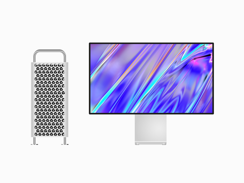 Free Mac Pro Mockup illustration apple design desktop mock-up mockup macbook pro mockup macbook pro macbook mac freebie free vector illustrator download design apple
