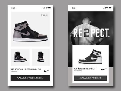 Mobile Product Gallery Concept design mobile concept digital ecommerce webapp digital design interface mockup ux ui