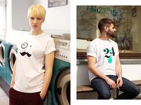 NATRI - Lookbook 2013 - Unisex T-Shirt Collection
