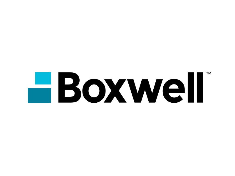 Boxwell Container Solutions by Michael Louis Slebodnik on Dribbble
