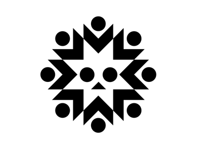 CoronaVirus Logo logo design social distancing coronavirus