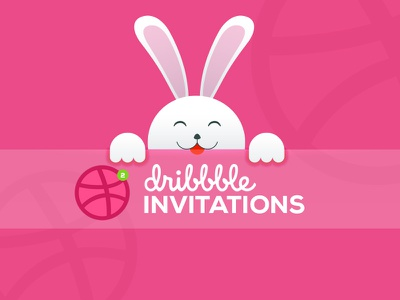 Dribbble invitation player giveaway invitation dribbble