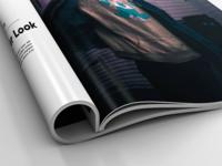 Infinite Apparel Lookbook S/S 2018