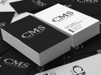 CMS Sports Academy Branding