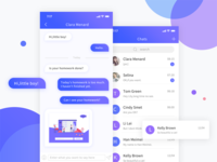 UI100Day-02 Chat
