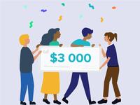 Mathspace Growth Challenge