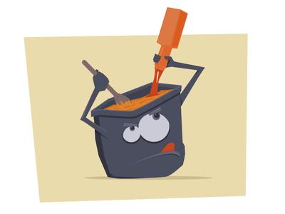 Gumbo illustration