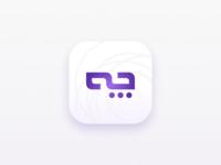iOS App icon - CHE Application