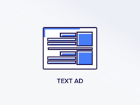 Ad Type - Text Ad