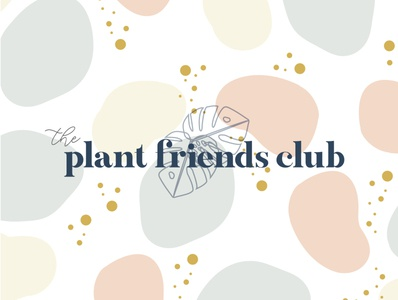 The Plant Friends Club