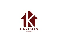 Kavison Homes Logo