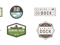 Rowing dock scope 1