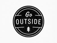 Go Outside rework