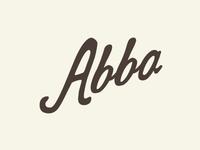 Abba Script