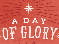 A Day of Glory
