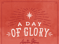 A day of glory full