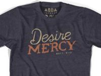 Desire Mercy