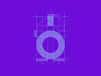 Personal Rebrand - Grid