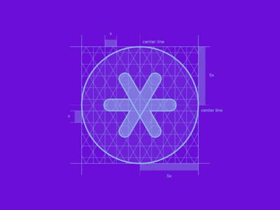 Frintern Rebrand - Grid