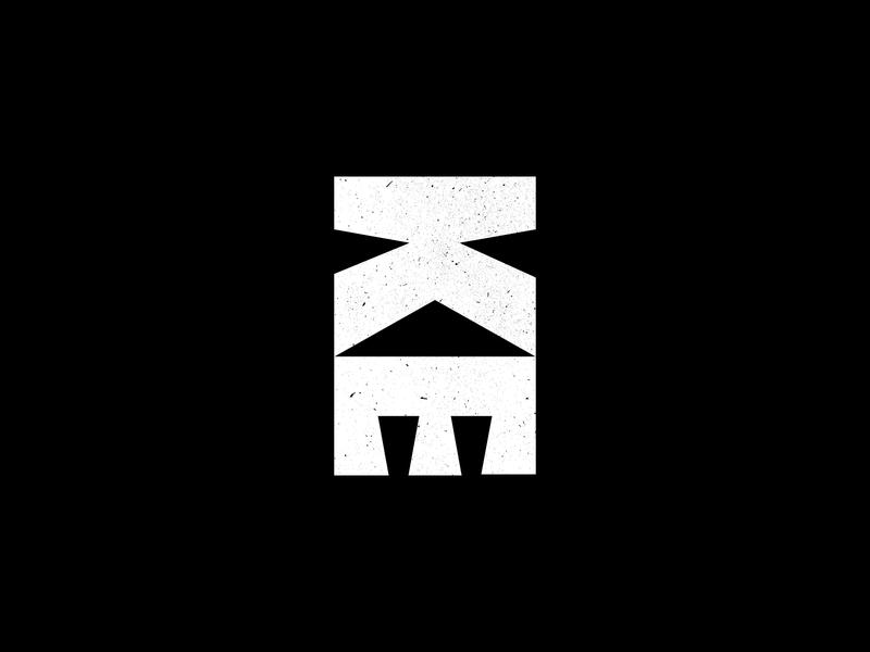 KE Monogram — Angry Stormtrooper