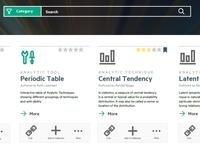 Enterprise Analytics Marketplace