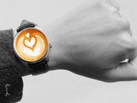 Coffee Time Copy