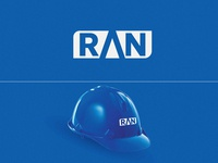 Re-branded logo for RAN