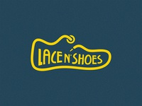 LaceN'Shoes Logo