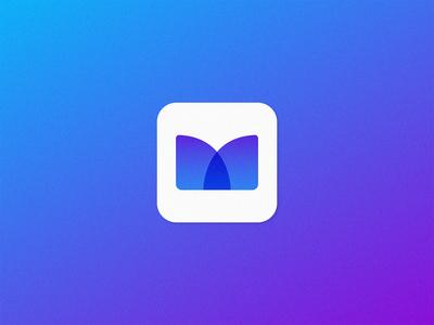 M Logomark!