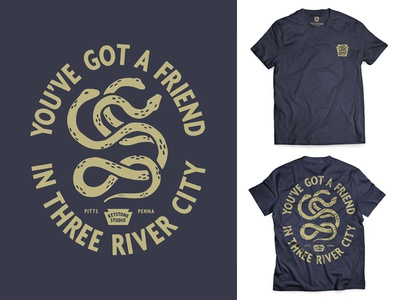 Three River City
