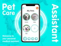 PetCare App