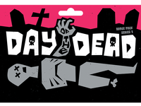 Day of the Dead - Packaging
