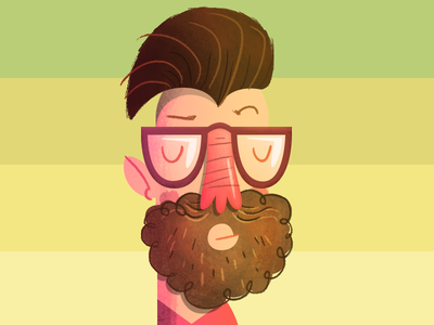I'm No Hipster - Hipster 1