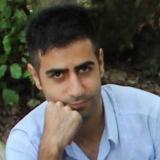 Arash Manteghi