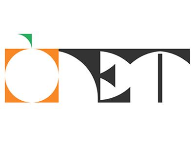 OrangeNet Logo branding logo orange