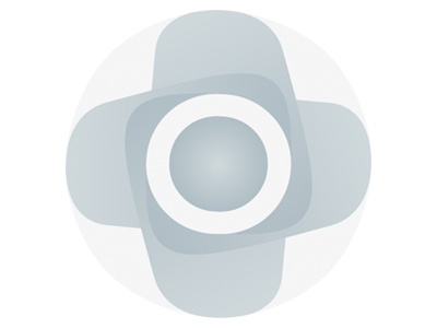 MiniFeed Logo illustration logo