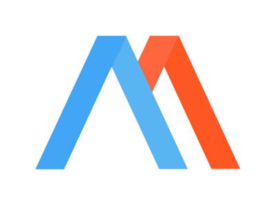 Arash Manteghi Logo branding illustration logo