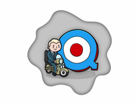 Q is for Quadrophenia