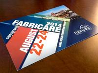 Fabricare Promo Postcard
