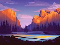 Yosemite/EPI1