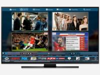 Lean Back UX - PIP & Live TV